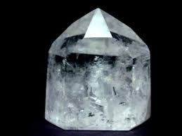 crystalpointclearquartz