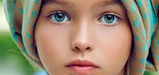 crystal girl child