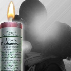 bhc-le-loves-enchantment-blesed-herbal-candle