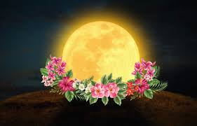 fower moon
